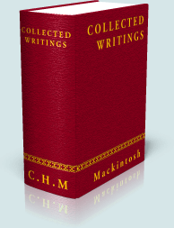C. H. Mackintosh Writings