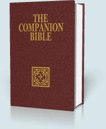 Companion bible appendix pdf