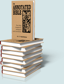 Gaenelein's Annotated Bible commentary
