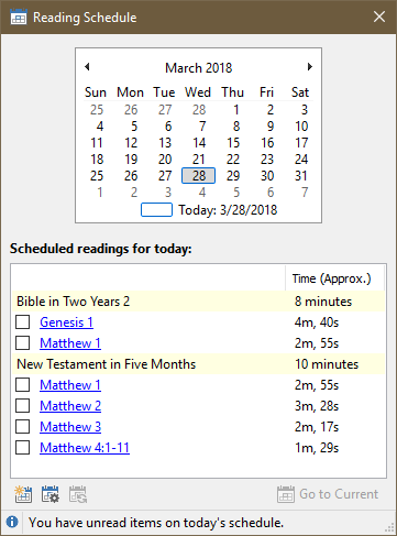SwordSearcher Bible Software - Features and Screenshots