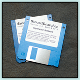 SwordSearcher 2.0 Floppies