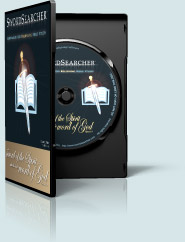 SwordSearcher Deluxe DVD