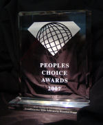 SwordSearcher People's Choice Award