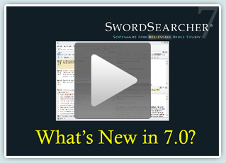 Video: What's New in SwordSearcher 7.0